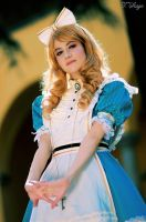Alice by TSaiga