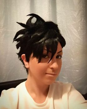 [Haikyuu] Kuroo Tetsurou preview cosplay by uchiha3233itachi