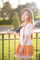 Mirai Suenaga ver 2.0 -AN13 - preview by MissAnsa