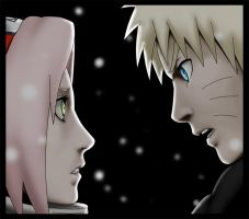 NaruSaku dreary instead of happy end by Kopy-Ninja-Deviant