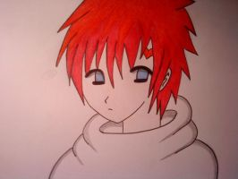 Gaara Is The Cutest by Saki09