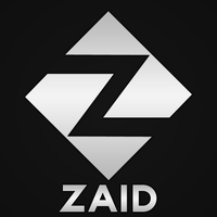 Zaid Music Logo by MasonButts