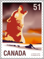 STAMP for Canada posts by melany182