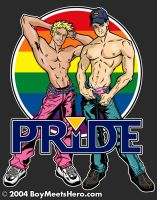 Pride Boys by Boy-Meets-Hero