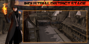 Industrial District [No DL] by DimentionalAlice