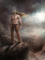 Victor Creed _ Sabretooth by Fatalis-Polunica