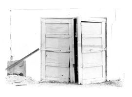 Doors by m40a2