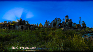 DayZ Standalone Wallpaper 2014 107 by PeriodsofLife