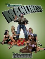 The Alphabet of Manliness 1 by petersen1973