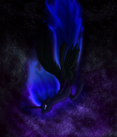 Free Falling by MyHysteria
