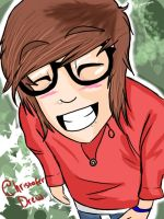 Christofer Drew by Pajamajam