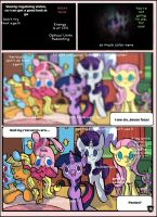 A Guardian's Story Adventures Page 15 Translate by autobotchari