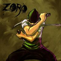 Zoro by Worthikids
