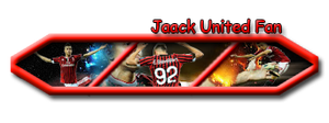 Jaack United Fan by lemoNHugo