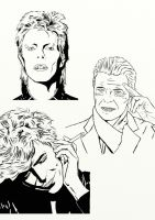 Bowie by TheresNoSuchThing24