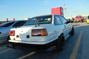 The Real Life Futo by KyleAndTheClassics