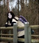 Orochimaru Cosplay 3 by TGRH