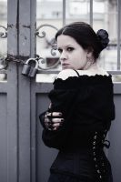Victorian gothic by forgotten-tale