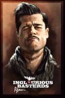 Inglorious Basterds by SuperFFC