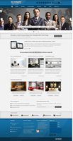 Ultimate - Multi Purpose Responsive HTML Templat by DesignTheme