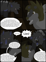 Demon in Wolf's Clothing pg.5 by Miiroku
