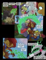 New Mettle Comic Pg 05 by dawnbest