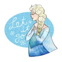 Let It Go by Sacari