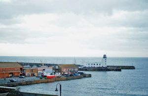 Scarborough no.5 by Paulaart18