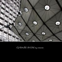 Grande Arche by TanteSjaan