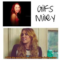 Pack de gifs de Miley Cyrus by HowToLoveEditions
