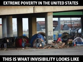 Poverty in the United States by Valendale