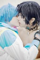 Aoba And Ren Cosplay - Mine - DMMD by DakunCosplay