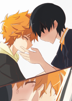 Im a kagehina trash by ScrapSeven