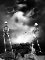 Two Sides Of Death by Undead-Academy