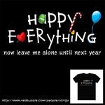Happy Everything by xx-trigrhappy-xx