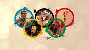 London 2012 Wallpaper by For-Always
