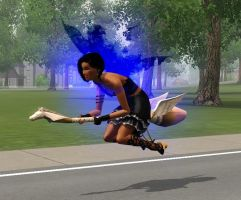The Sims 3 Supernatural by Nelis9