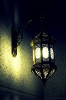 Islamic Decoration by juvawee
