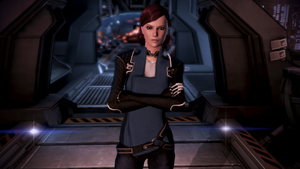 My thoughts about Mass Effect 4 by Danielle-Nivans