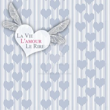 Life, Love, Laughter by FayBycroft