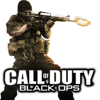 Call of Duty: Black Ops Icon by Rich246