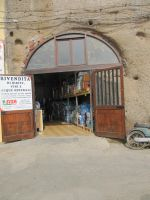The Costco of Small Town Italy by JCoinster