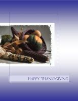 Happy Thanksgiving Day!!!!!! by roanalcorano