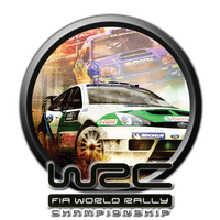 WRC - FIA World Rally Champion by xBattleFreakx