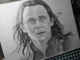 Another Loki... by ArcticHorizont