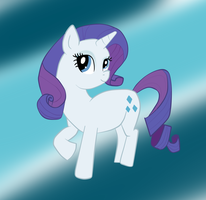 rarity by Butters-Luver
