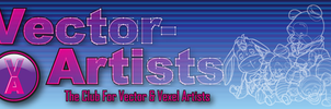 VA Banner ID 1 by vector-artists
