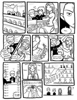 Back in Poland - Day 3-2 by DoubleLeggy