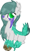 Silverwind by RicePoison