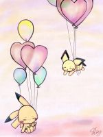 Bloons by Blooberry95